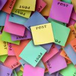 Ideas de posts para un blog cristiano